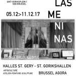 Exposition Halles Saint-Gery (12/2017)