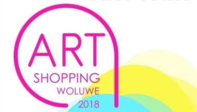 Art Shopping Woluwe 2018