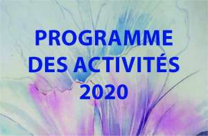 Atelier Las Meninas - Activités 2020