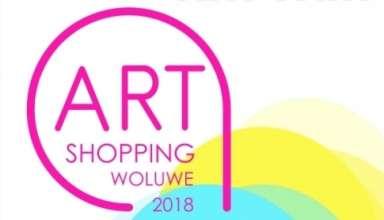 Art Shopping Woluwe 2018